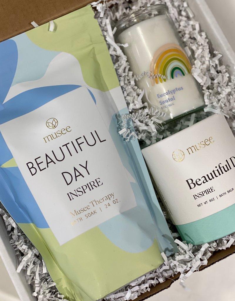beautiful day gift box