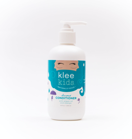 Klee Naturals kids charmed conditioner