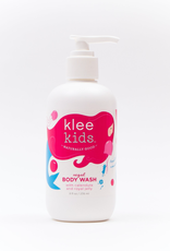 Klee Naturals kids regal body wash