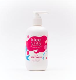 Klee Naturals kids regal body wash 8oz