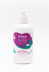 Klee Naturals kids dazzling body lotion