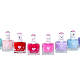 Klee Naturals kids water based nail polish