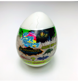 Eggmazing dinomazing mystery egg