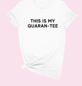 alphia this is my quaran-tee