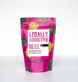 Legally Addictive Foods the og cookies
