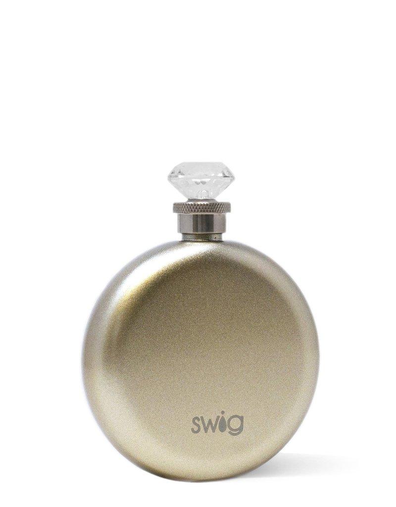 swig swig round flask