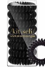 8 pack hair coils