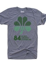Opolis 84 drinking champs tee FINAL SALE