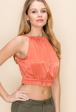 avery cropped top