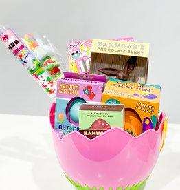 Girl Pre-Made Easter Basket