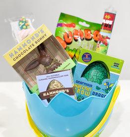 Boy Pre-Made Easter Basket
