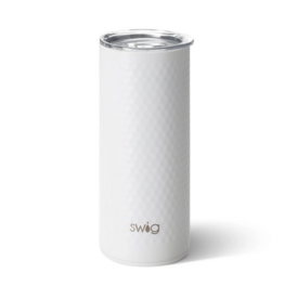 swig swig 20oz tumbler golf ball