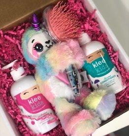 kids bath time gift box