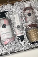 sweet grace essentials gift box