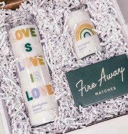 love is love gift box