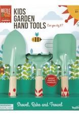 kids garden hand tools
