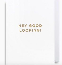 Calypso cards hey good looking card