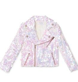 iloveplum nala sequin jacket