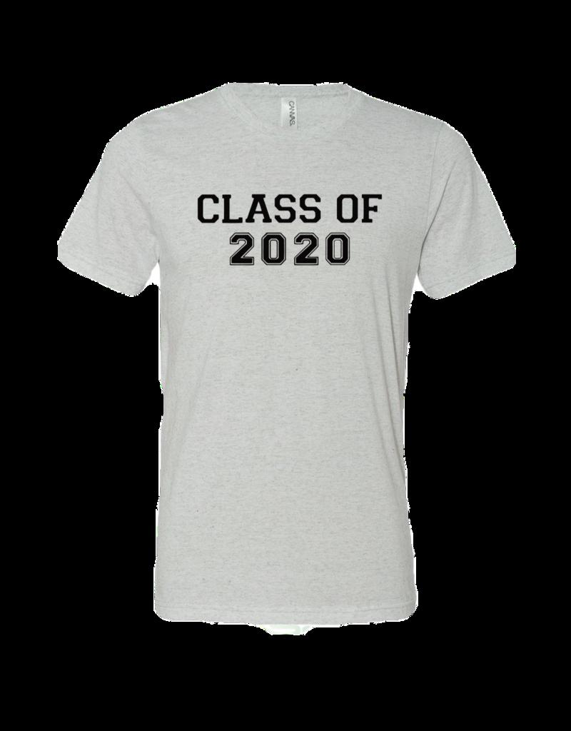 class of 2020 tee