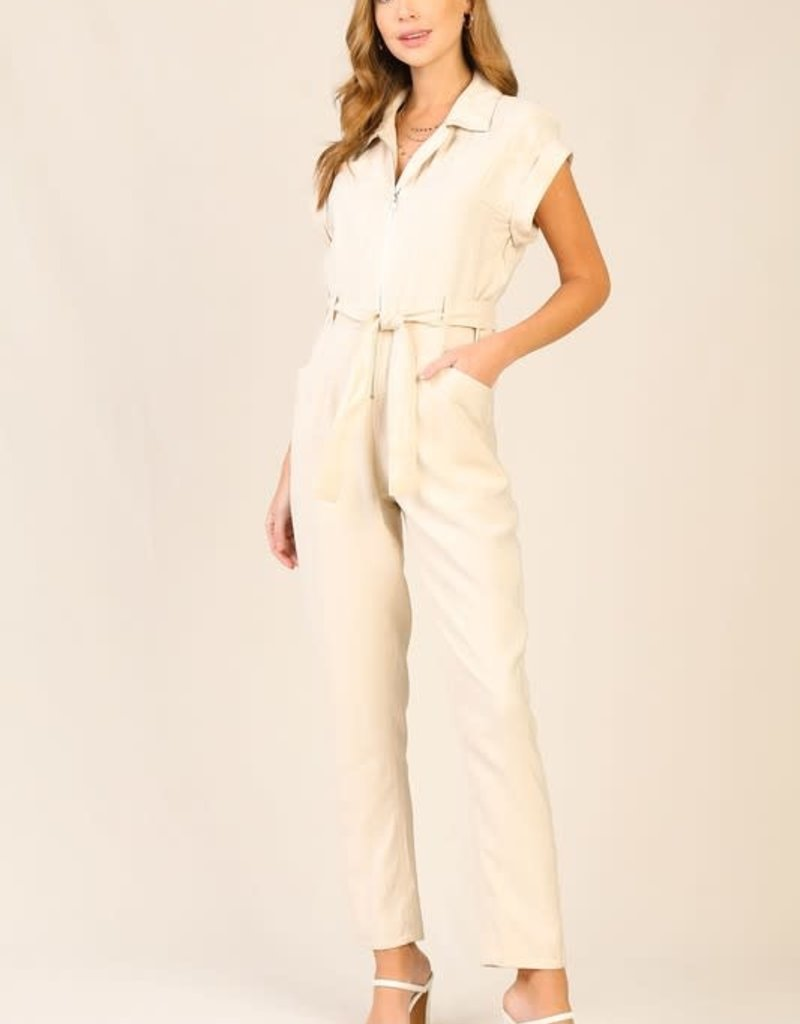 hot spot jumpsuit