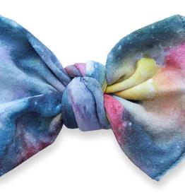 Baby Bling cosmic printed headband