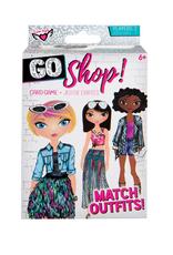 fashion angels go shop! card came