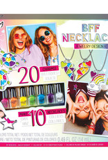 fashion angels bff necklaces jewelry design kit