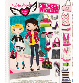 fashion angels fashion sticker stylist