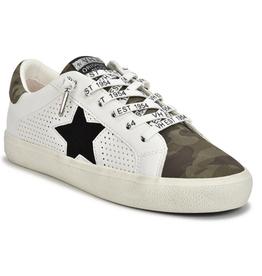 vintage havana gadol dotted sneaker