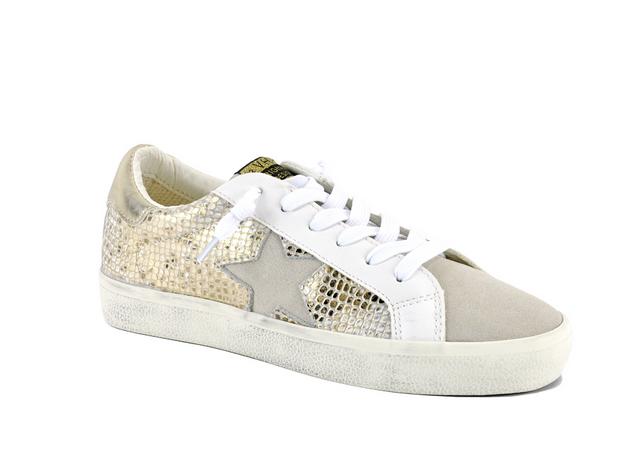 vintage havana kate sneaker - Stash