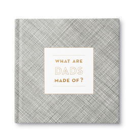 what are dads made of book FINAL SALE