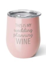 swig swig 12oz bridal wine tumbler