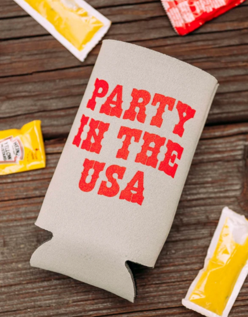 summer time drink sleeve