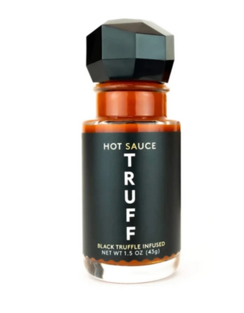 truff mini hot sauce