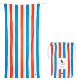 poolside parties quick dry towel