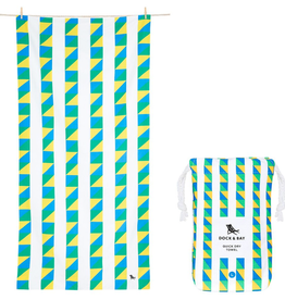carnival quick dry towel