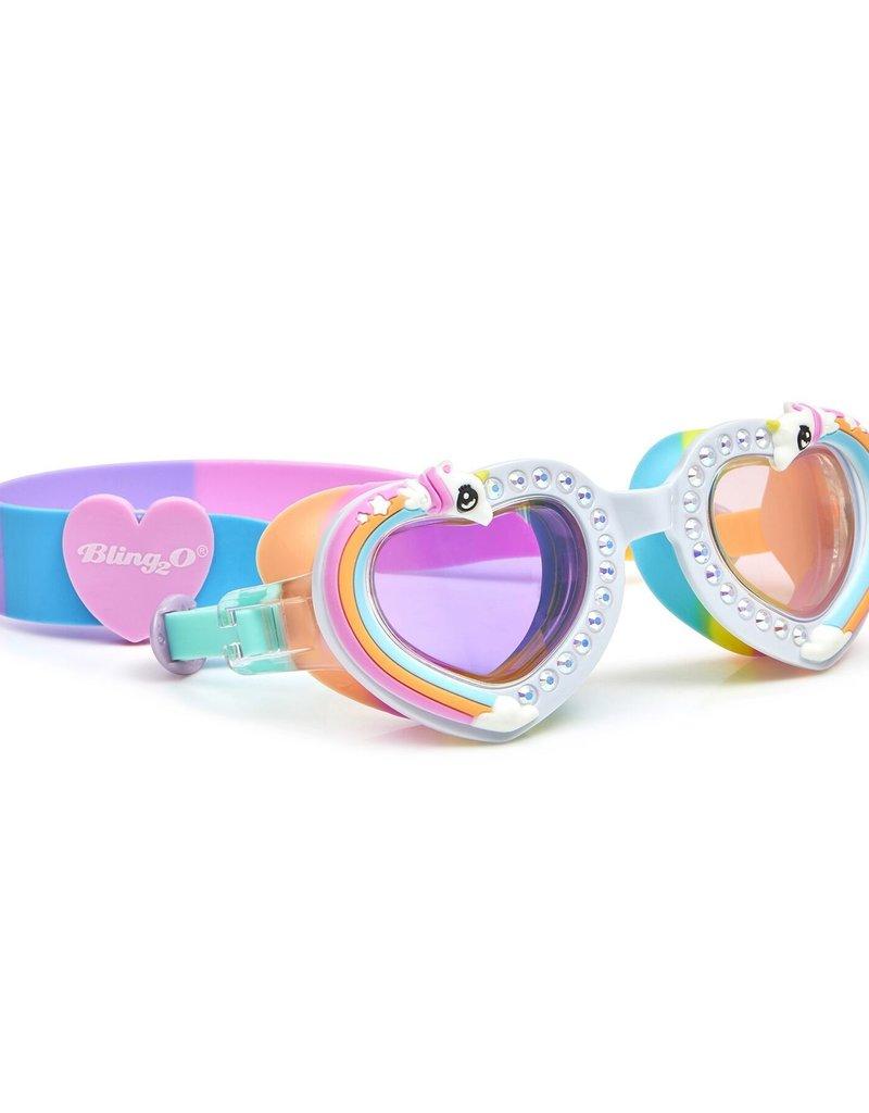 magical ride swim goggles FINAL SALE