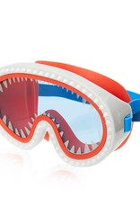 shark attack swim mask