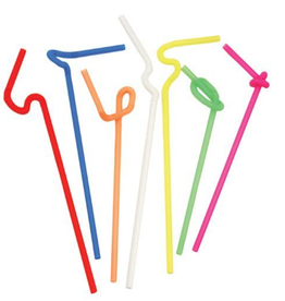 ultra bendy straws (set of 50)
