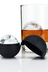 ice sphere molds (set of 4)