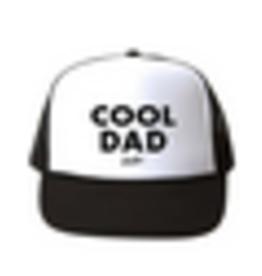 cool dad trucker hat