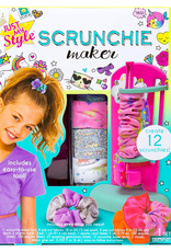 scrunchie maker