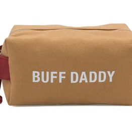buff daddy dopp bag