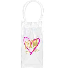 drunk in love wine tote