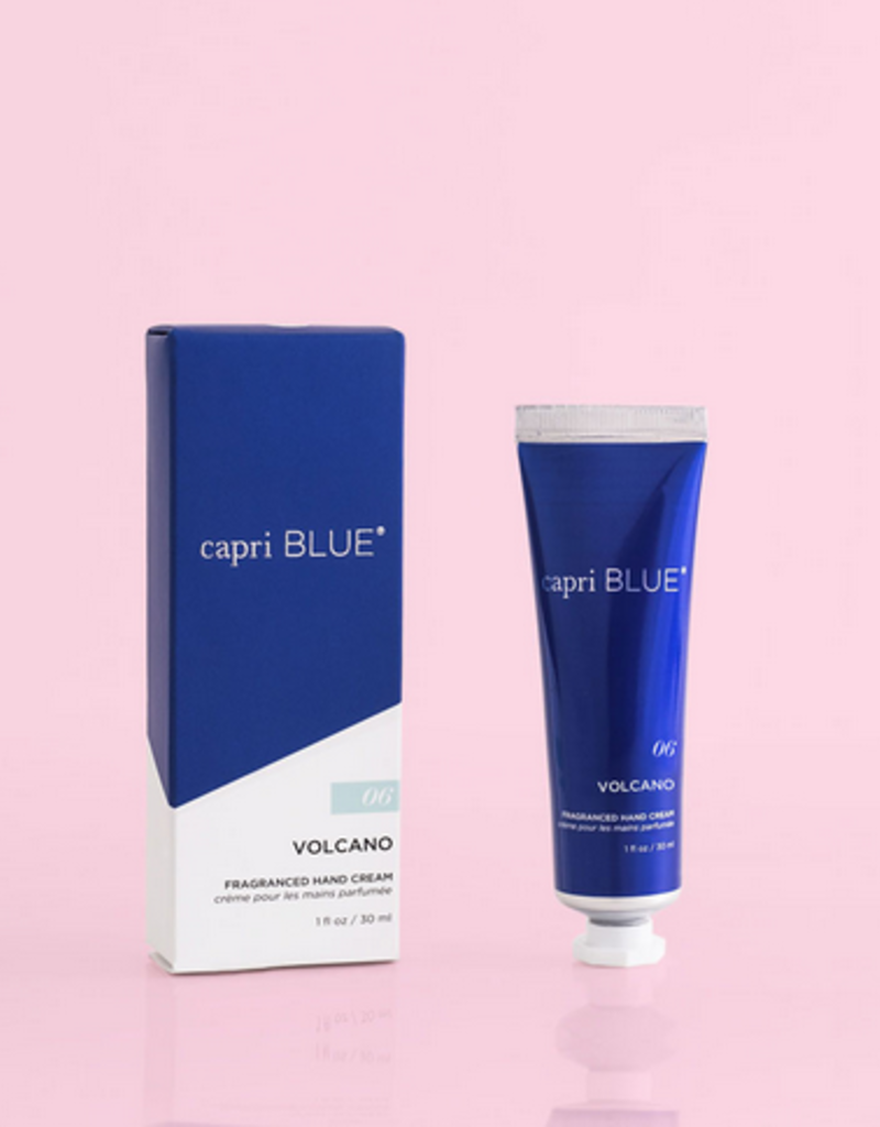 capri blue volcano mini hand cream 1oz