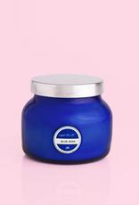 capri blue blue jean blue petite jar 8oz