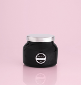 capri blue volcano black petite jar 8oz