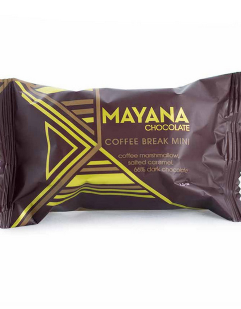 coffee break mini chocolate bar FINAL SALE