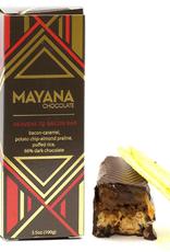 heavens to bacon chocolate bar