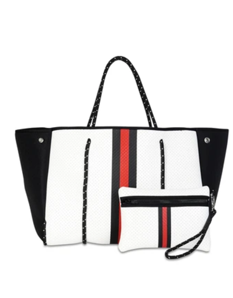 haute shore greyson tote - madison